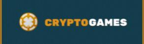 Cryptogames logo